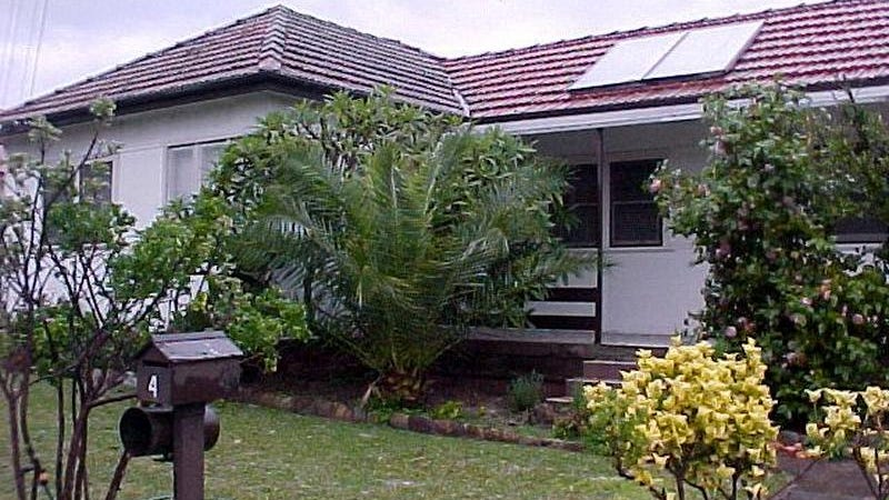 4 Mcculloch Road, Blacktown, NSW 2148
