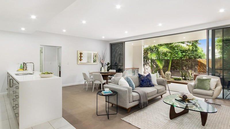 103/48 Peninsula Way, Baulkham Hills, NSW 2153