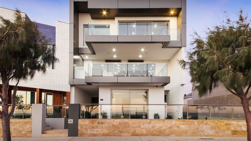 30 Socrates Parade North Coogee WA 6163