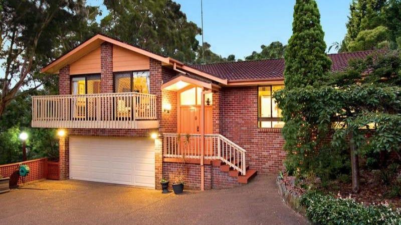 62 Hancock Drive, Cherrybrook, NSW 2126