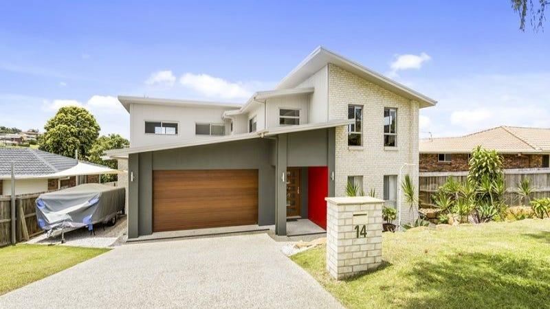14 Manuka Road, Banora Point, NSW 2486