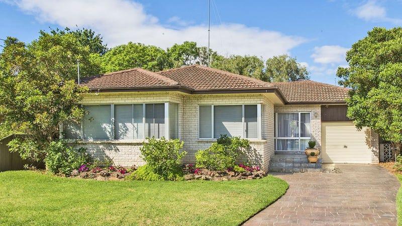 14 Chalmers Avenue, Emu Plains, NSW 2750