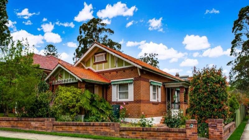 12 William Street, Epping, NSW 2121