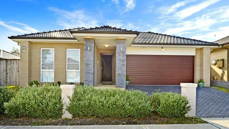 30 glass house boulevard minto nsw 2566
