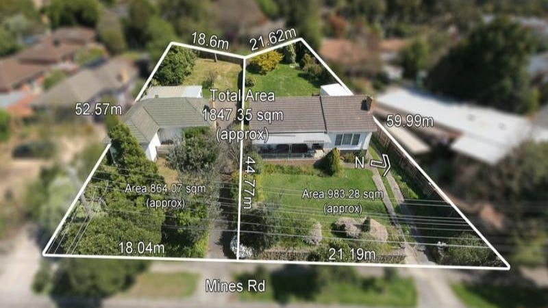 8 Mines Road, Ringwood East, Vic 3135