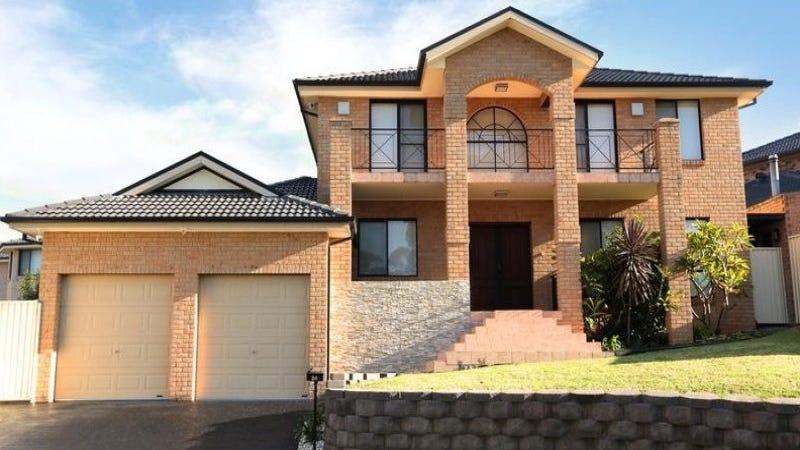 24 Mawbanna Close, West Hoxton, NSW 2171