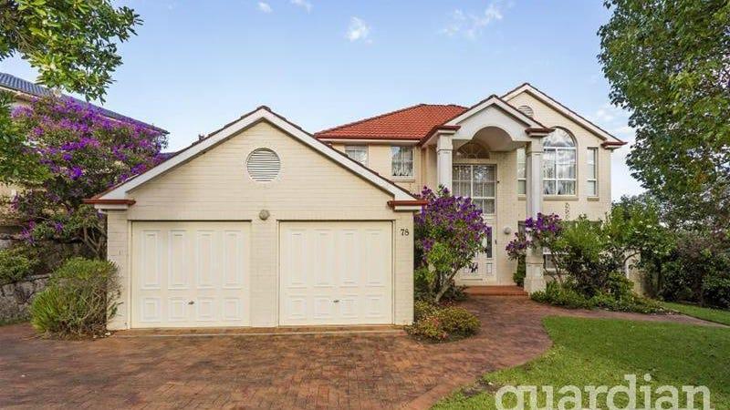 78 Ravensbourne Circuit, Dural, NSW 2158