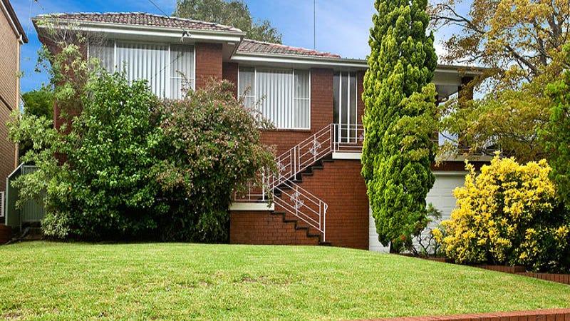 26 Bathurst Street, Gymea, NSW 2227