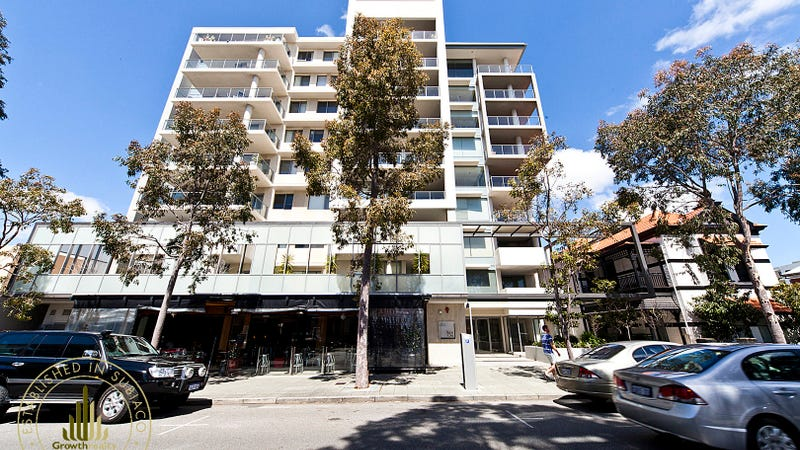 FL 3 3G/1303 Hay Street, West Perth, WA 6005