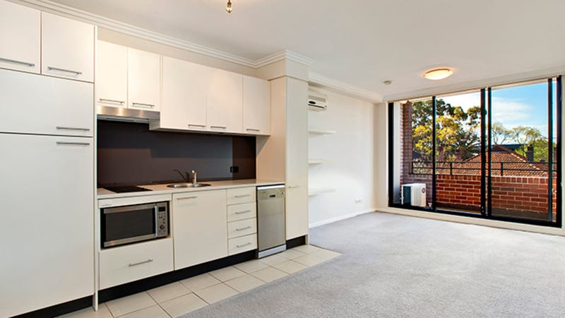 101/2 David Street, Crows Nest, NSW 2065