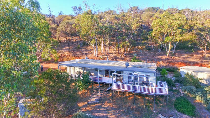 274 Wilkerson Road, West Toodyay, WA 6566