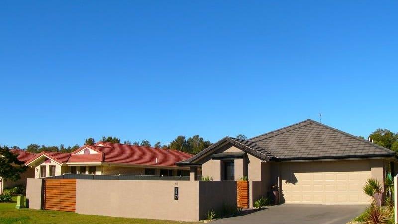 41 Harold Tory Drive, Yamba, NSW 2464
