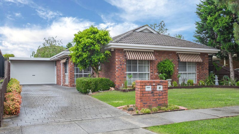 14 Norwood Road, Mill Park, Vic 3082