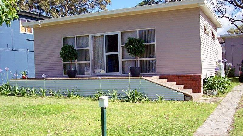 20 Walmer Avenue Sanctuary Point NSW 2540