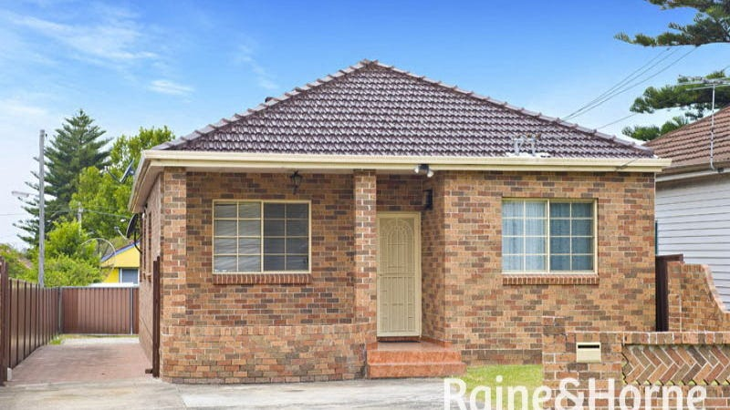 228 West Botany Street, Banksia, NSW 2216