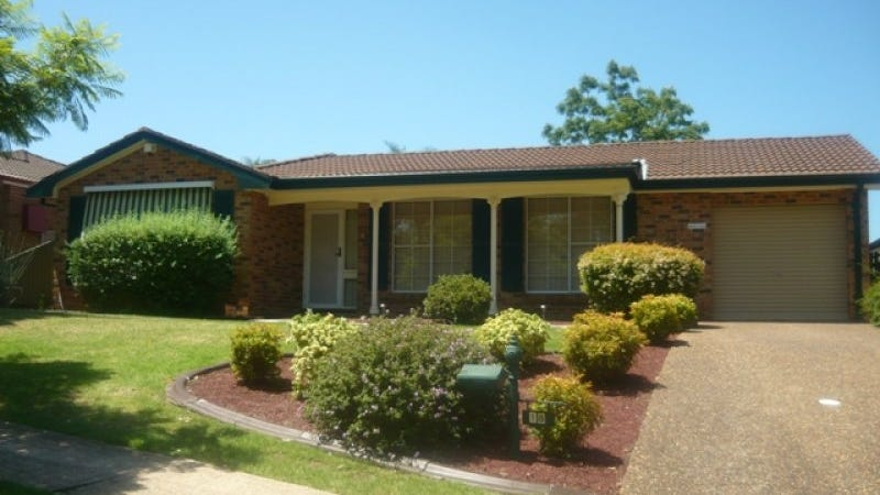 18 Sweethaven Road, Greenfield Park, NSW 2176