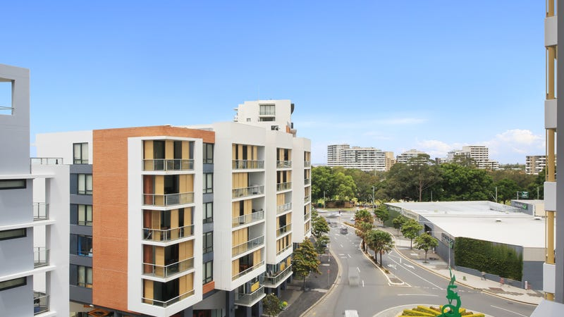 505/1 Brodie Spark Drive, Wolli Creek, NSW 2205
