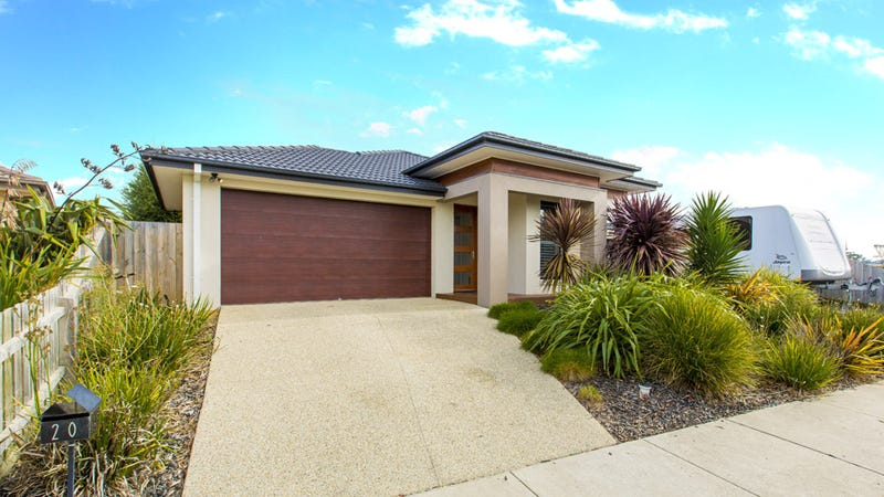 20 Headland Way, Inverloch, Vic 3996