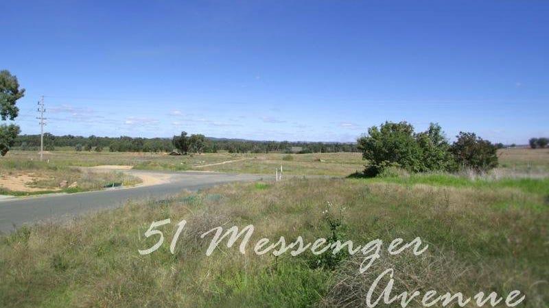 51 Messenger Avenue, Boorooma, NSW 2650