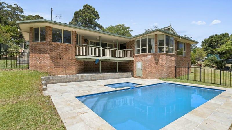 59 Lake Russell Drive, Emerald Beach, NSW 2456