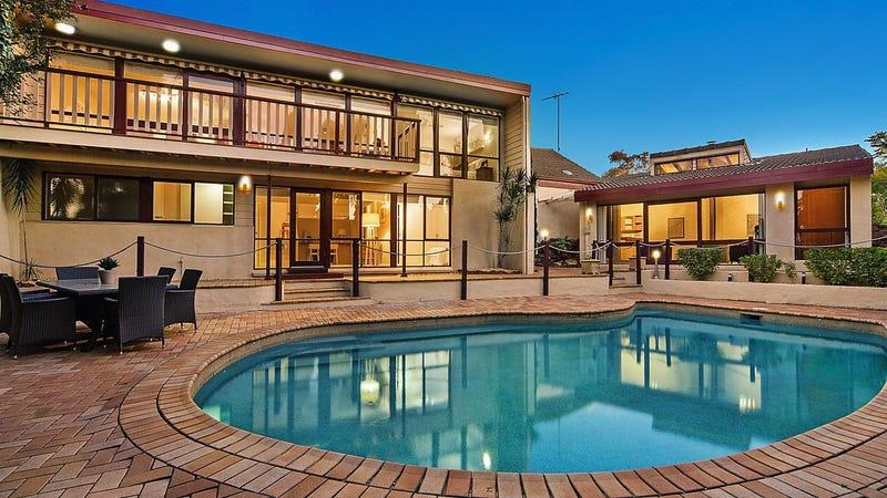 11 Lockhart Avenue, Castle Hill, NSW 2154