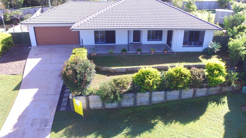 7 cayenne court glass house mountains qld 4518