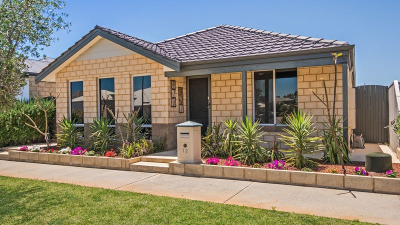 12 Epsilon Drive, Rockingham, WA 6168