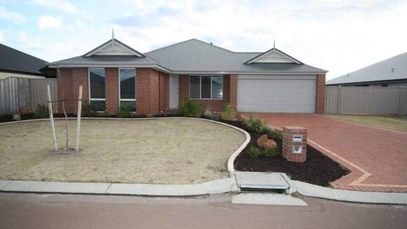 72 Burleigh Drive, Australind, WA 6233