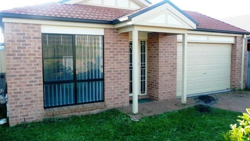 12 Ager Cottage Cres, Blair Athol, NSW 2560