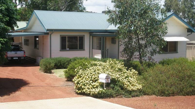 5 James Street, Northam, WA 6401