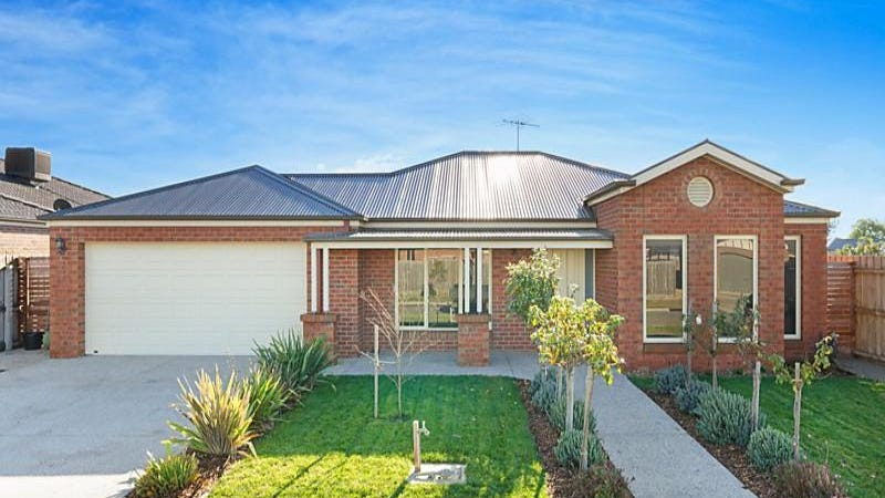 11 St Cuthberts Court, Marshall, Vic 3216