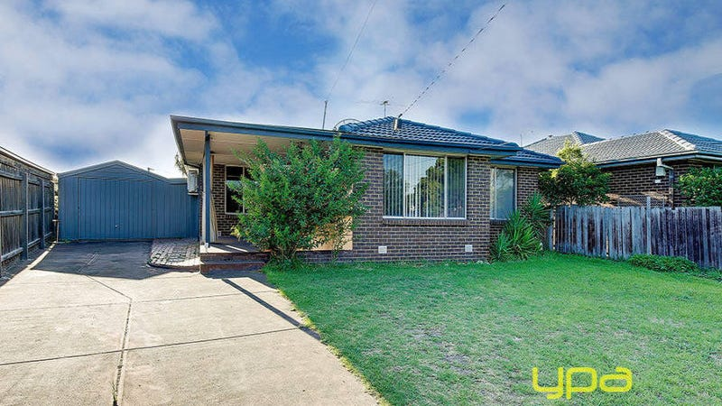 3 Sylvan Way, Campbellfield, Vic 3061