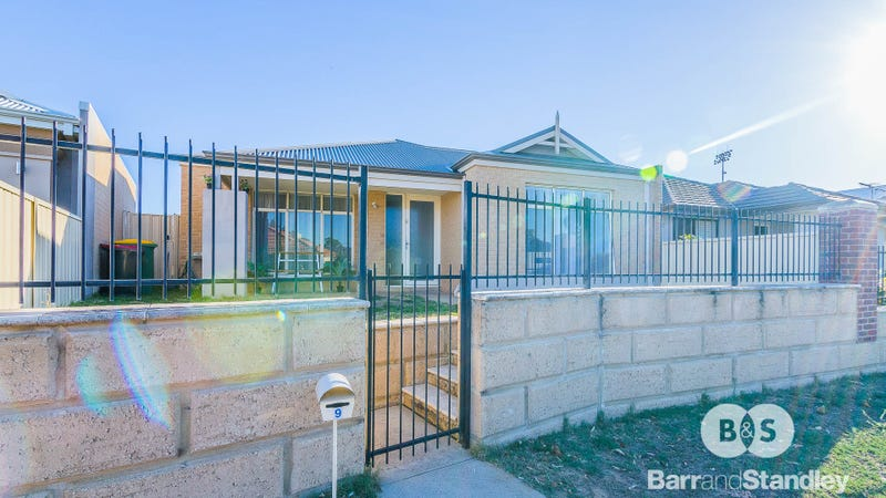 9 Gorman Loop, Carey Park, WA 6230
