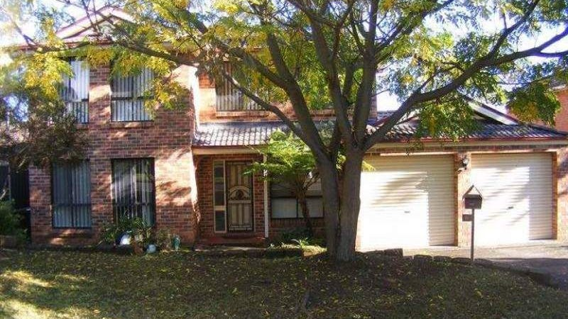 19 Coppabella Cres, Bradbury, NSW 2560