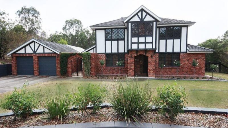 8 Wanaruah Close, Wattle Ponds, NSW 2330