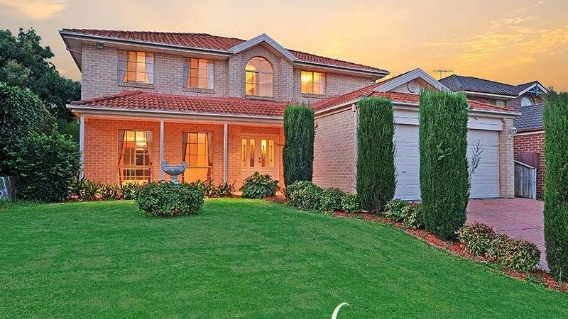 22 Tellicherry Circuit, Beaumont Hills, NSW 2155