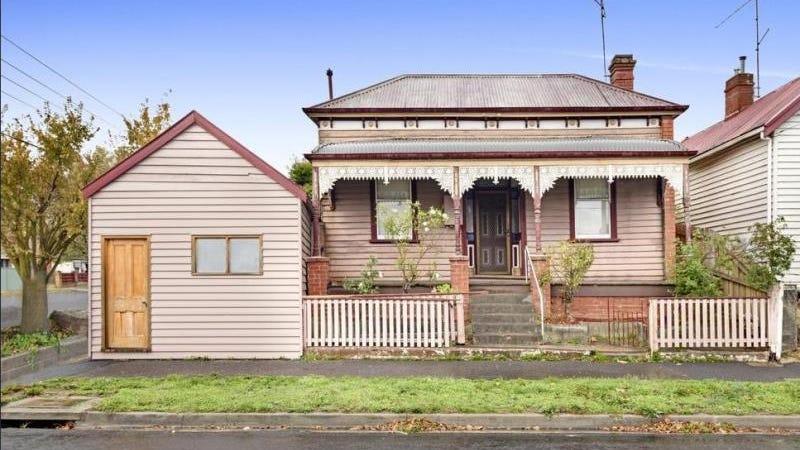 208 Peel Street N, Ballarat East, Vic 3350