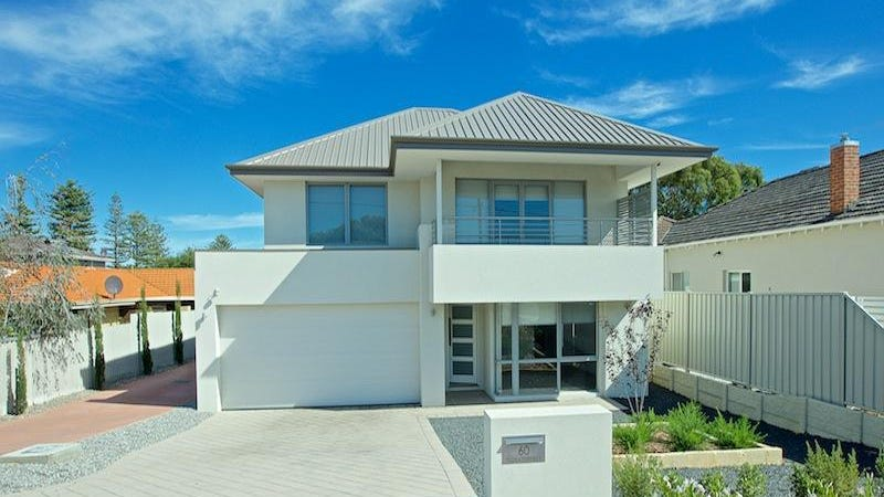 60 Flora Terrace Watermans Bay WA 6020