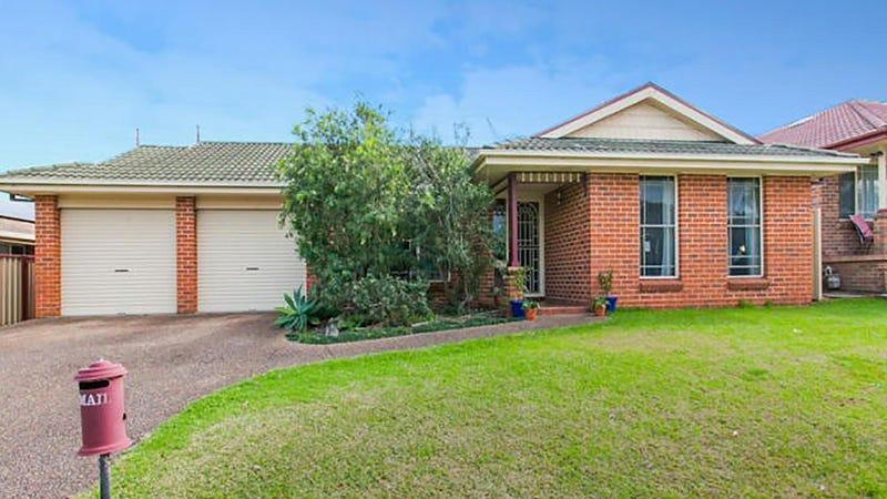 15 Decora Cres, Warabrook, NSW 2304