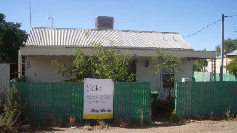 273 Boughtman Street, Broken Hill, NSW 2880