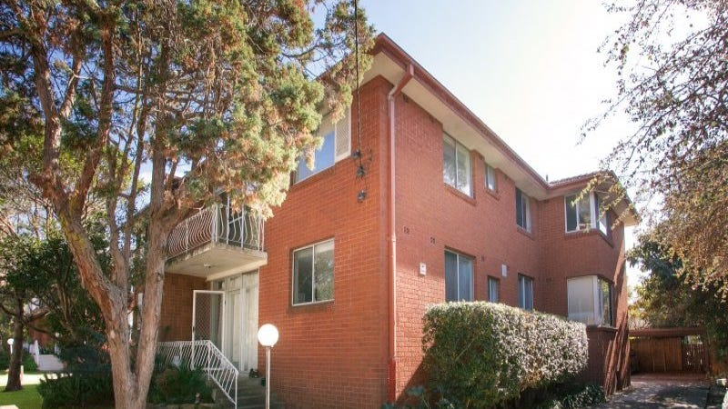 6/12 Grafton Cres, Dee Why, NSW 2099