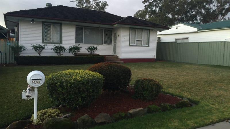 47 Mcculloch Road, Blacktown, NSW 2148