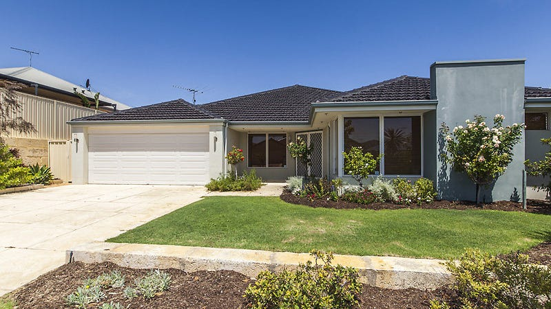 3 Friend Terrace, Baldivis, WA 6171
