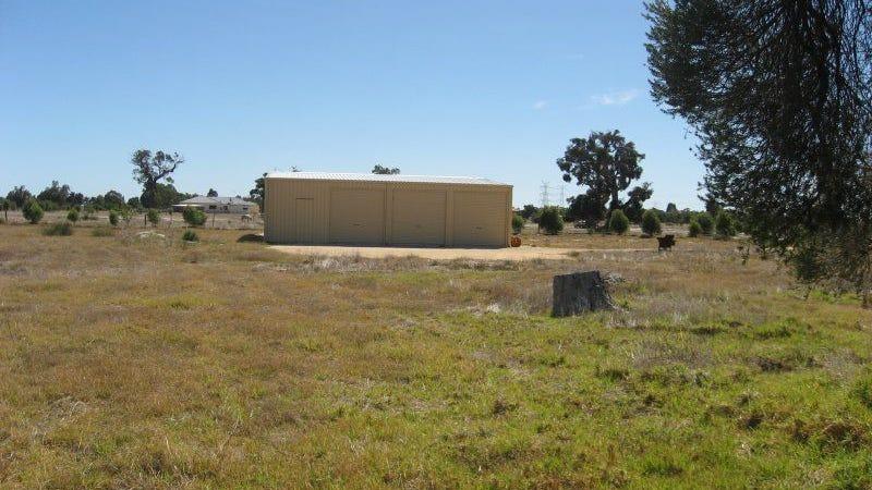 58 Cobb & Co Road, West Pinjarra, WA 6208