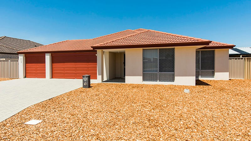 50 Excelsior Drive, Canning Vale, WA 6155