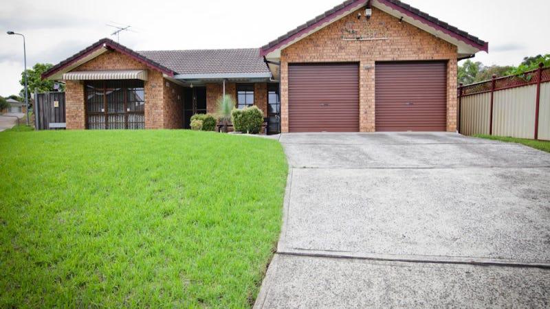 2 Ledger Close, Casula, NSW 2170
