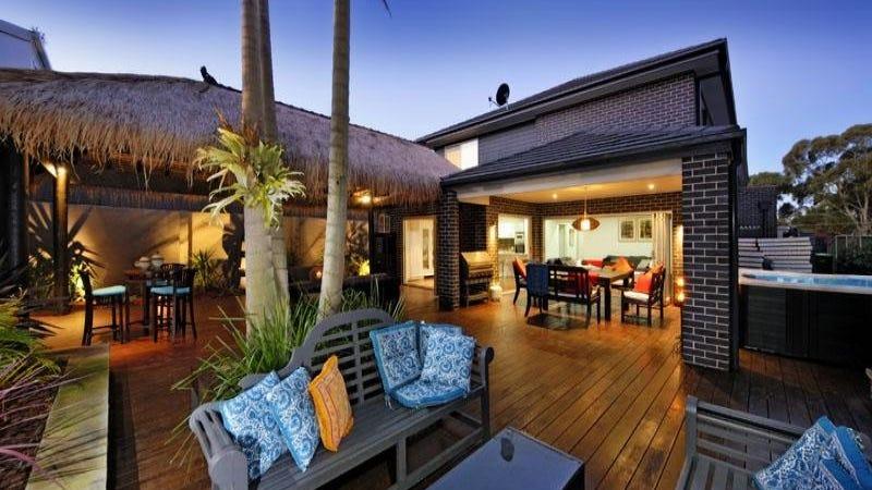3 Saunders Bay Road, Caringbah South, NSW 2229