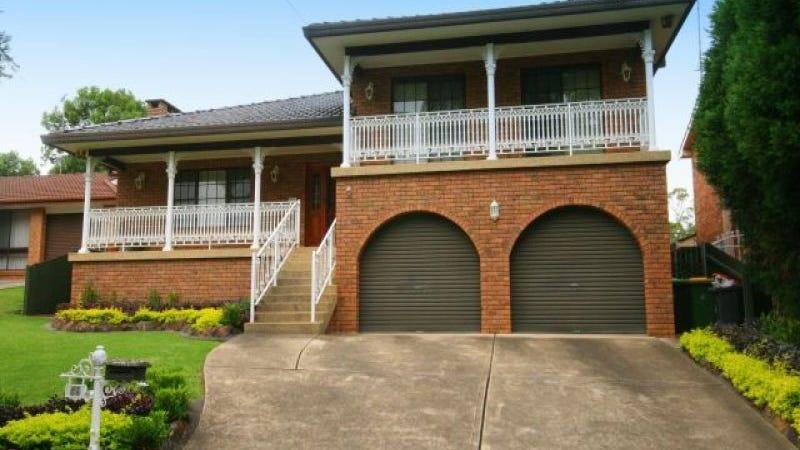 59 Sturt Avenue, Georges Hall, NSW 2198