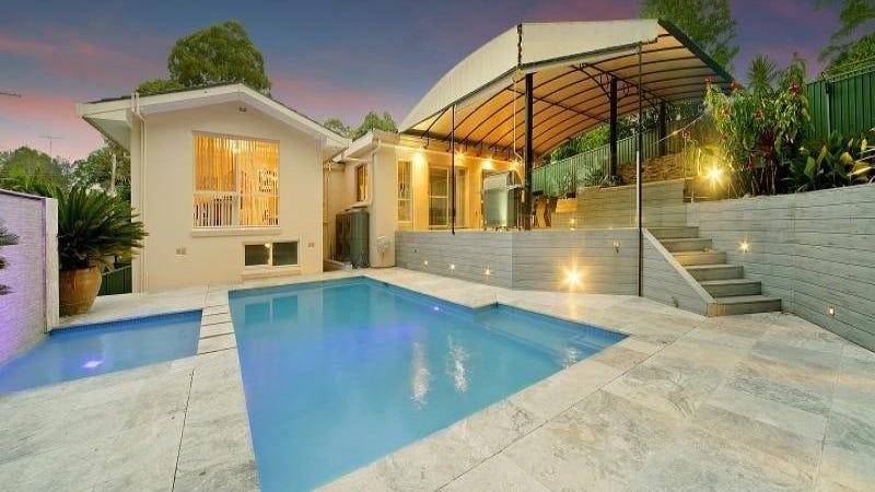 54 Reiby Drive, Baulkham Hills, NSW 2153