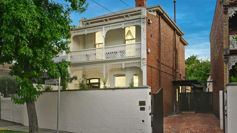 10 Cromwell Cres, South Yarra, Vic 3141